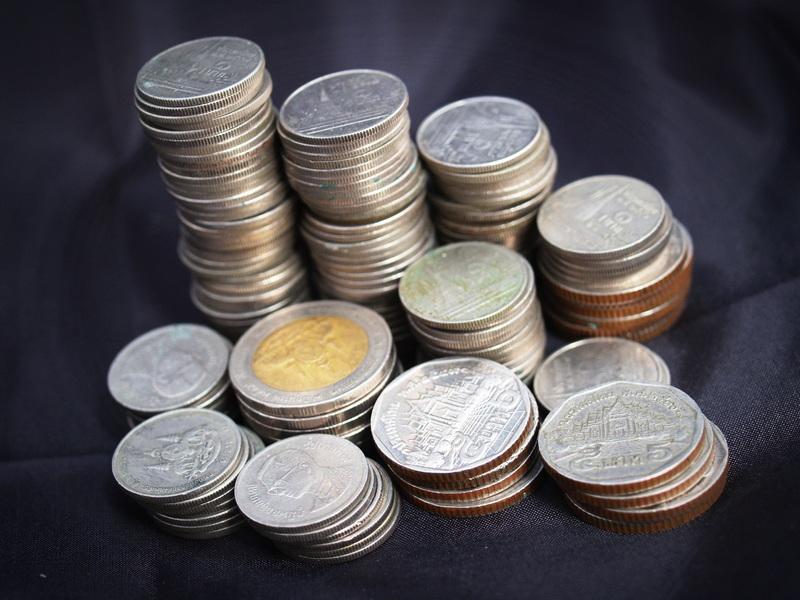 Snelle manieren om aan extra geld te komen